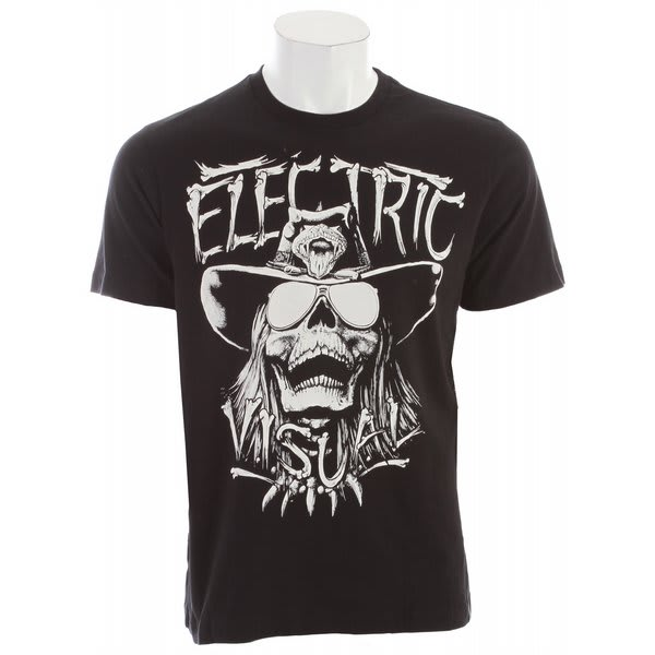 Electric Rattle T-Shirt
