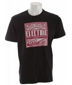 Electric Rebuilt T-Shirt