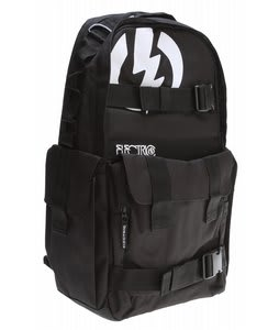 Electric Recoil Backpack Black