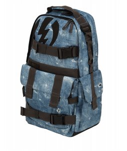 Electric Recoil Backpack Denim