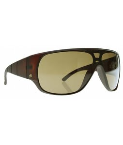 Electric Shaker Sunglasses Coffee/Bronze Lens