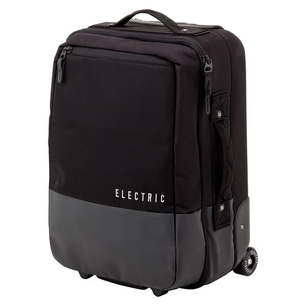 Electric Small Block Roller Travel Bag