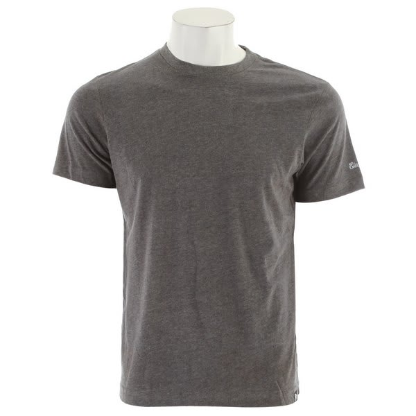 Electric Solid Heather T-Shirt