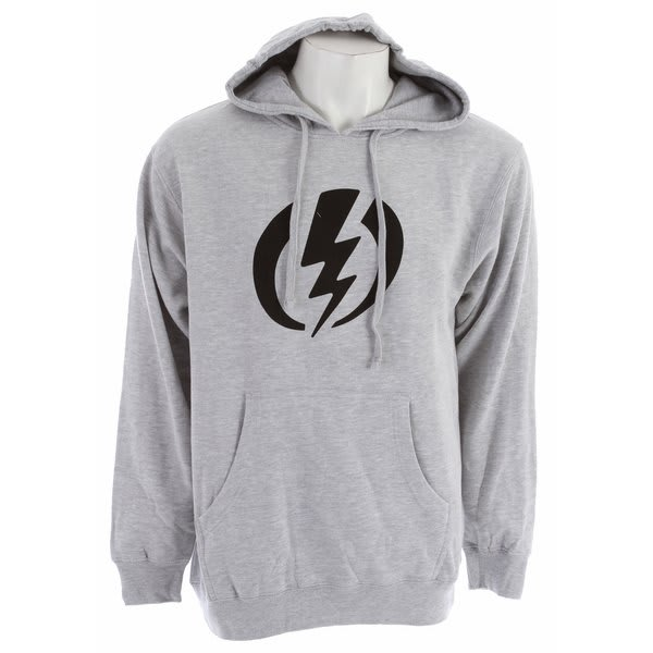 Electric Standard Volt Pullover Hoodie
