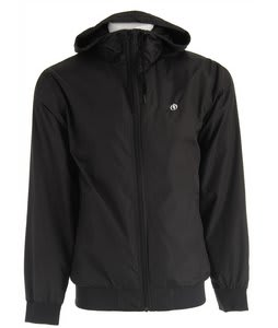 Electric Stormbreaker Windbreaker Black