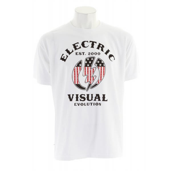 Electric Sturgis T-Shirt