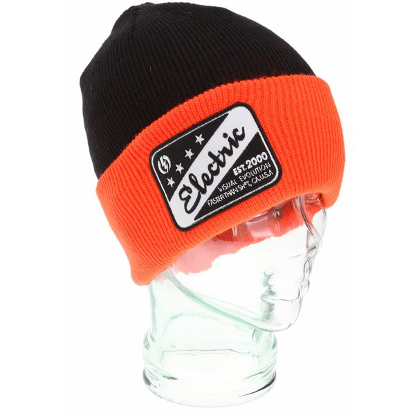 Electric Tailgate Beanie