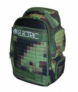Electric Transmission Backpack