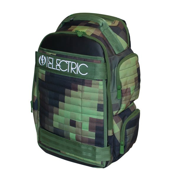 Electric Transmission Backpack