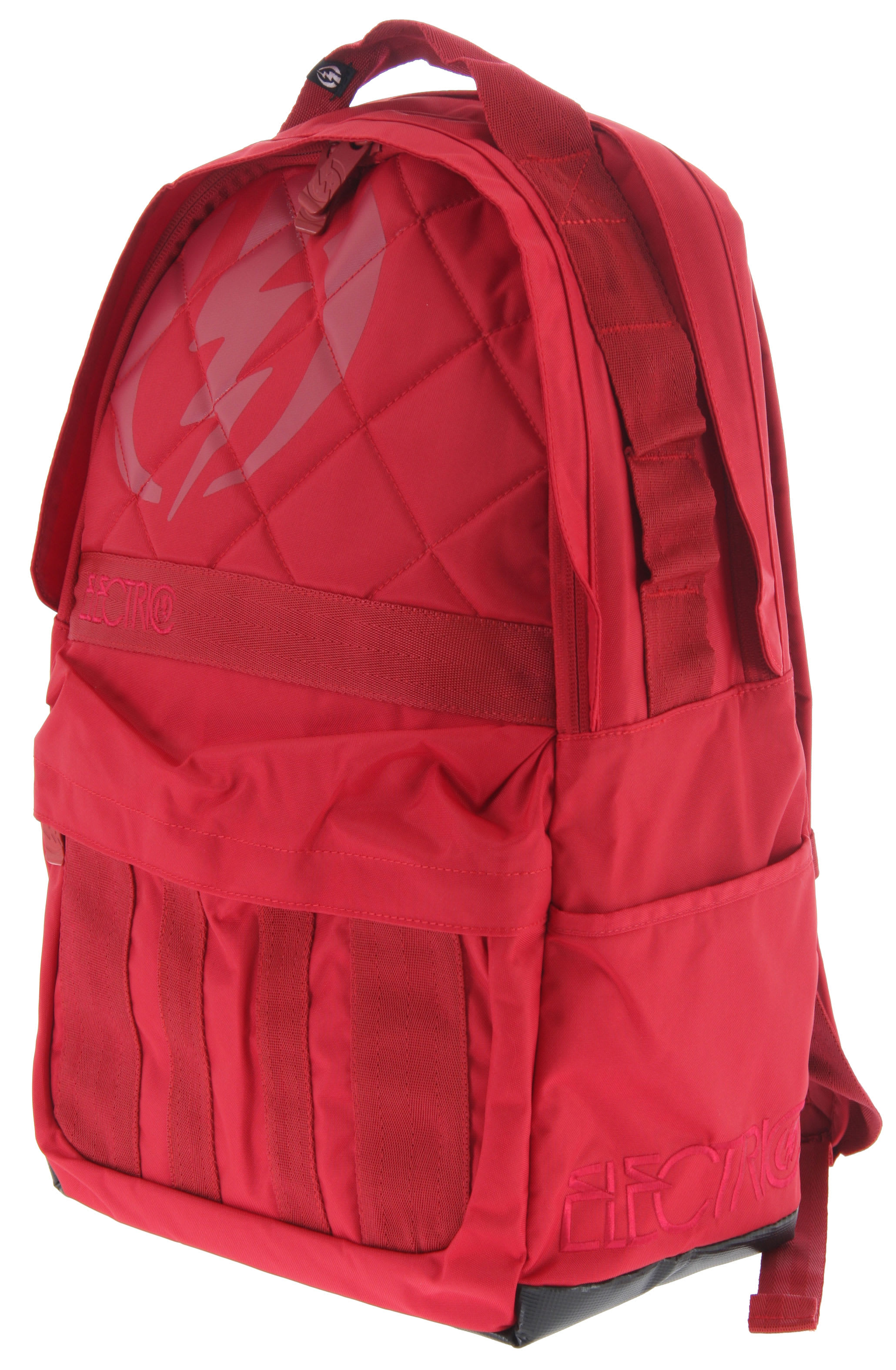 Electric Urban Caliber Backpack Red