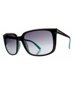 Electric Venice Sunglasses Envy/Grey Gradient Lens