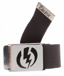 Electric Volt 2 Belt Black