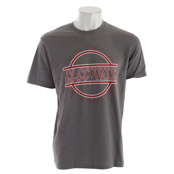 Electric Voltage T-Shirt