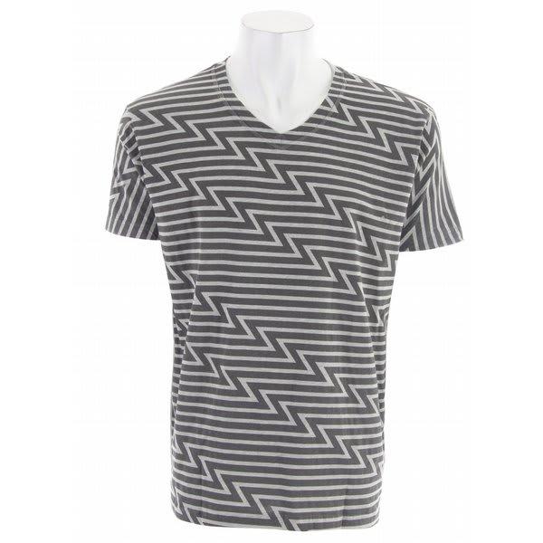 Electric Voltastic V-Neck T-Shirt