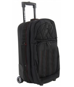 Electric Volt Ops Sm Roller Bag Black