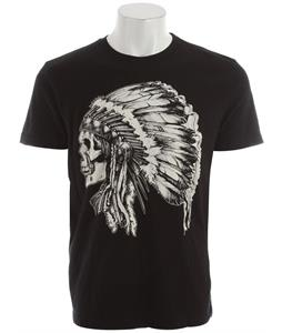 Electric Warhead T-Shirt Black