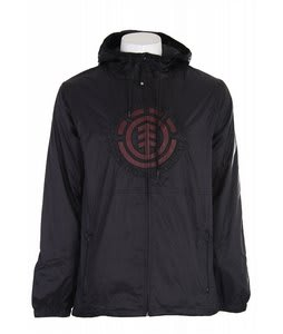 Element Creswell Jacket Black
