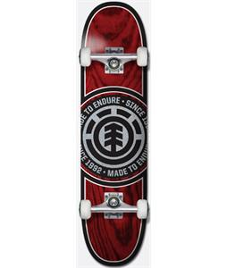 Element 25 Year Seal Skateboard Complete