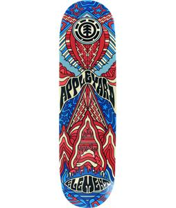 Element Appleyard Mind Melt Skateboard