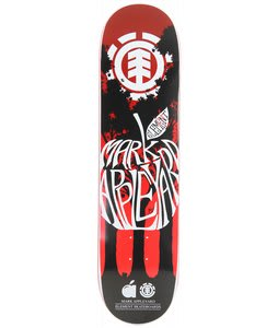 Element Appleyard Silhoette Skateboard Deck