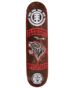 Element Appleyard Timber Skateboard