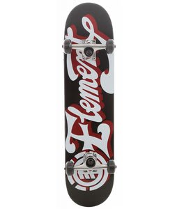 Element Ashbury Skateboard Complete