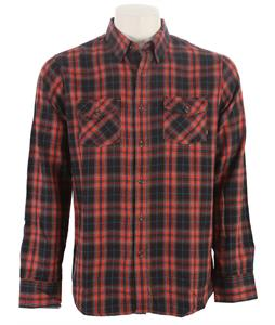 Element Banks Flannel Black
