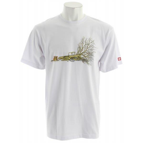 Element Beaver Tree T-Shirt