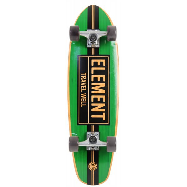 Element Boar Forward Longboard Skateboard Complete