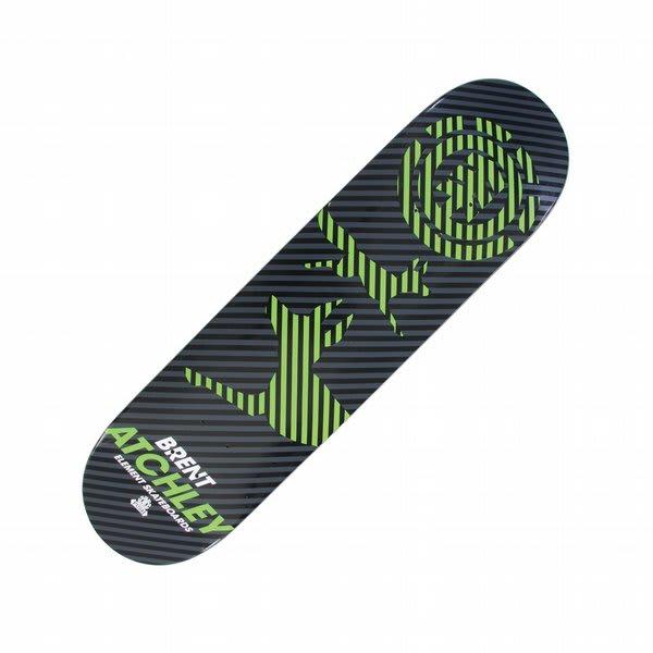 Element Brent Stealth Skateboard Deck