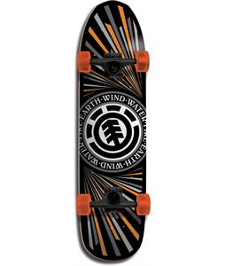 Element Clash Cruiser Skateboard Complete 9.25 x 32in