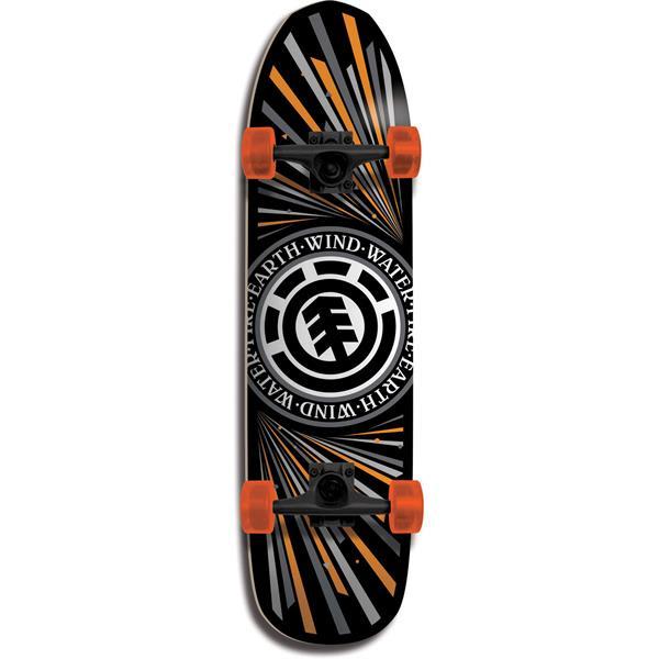 Element Clash Cruiser Skateboard Complete