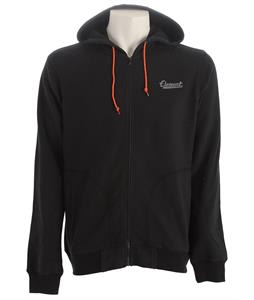 Element Conner Hoodie Black