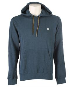 Element Cornell Pullover Hoodie Deep Sea