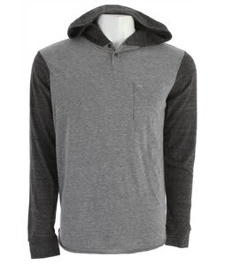 Element Dawson Shirt Grey Heather