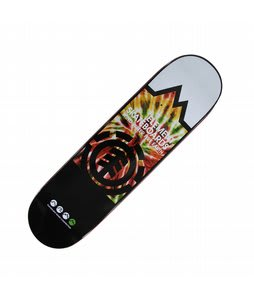 Element Dyed Earth Skateboard Deck