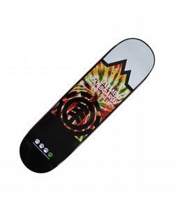 Element Dyed Earth Skateboard Deck