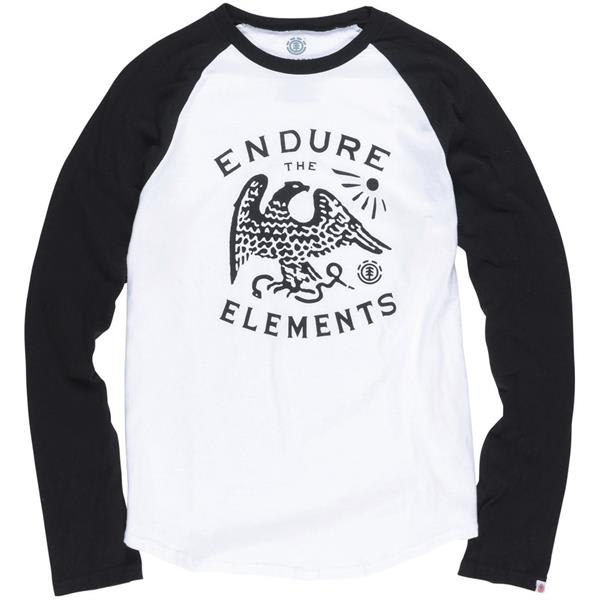 Element Endure L/S Raglan