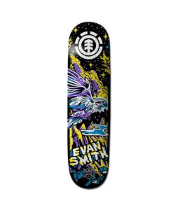 Element Evan Neon Night Skateboard Deck