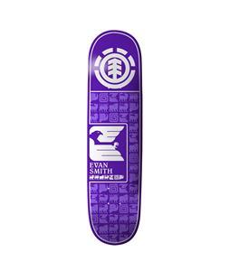 Element Evan Prismatic Skateboard Deck