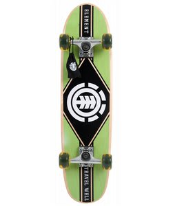 Element Ez Hardball Longboard Skateboard Complete