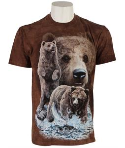 Element Find 10 Bears T-Shirt