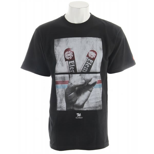 Element Fingers T-Shirt