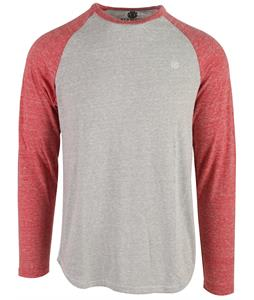 Element Fundamental L/S Raglan