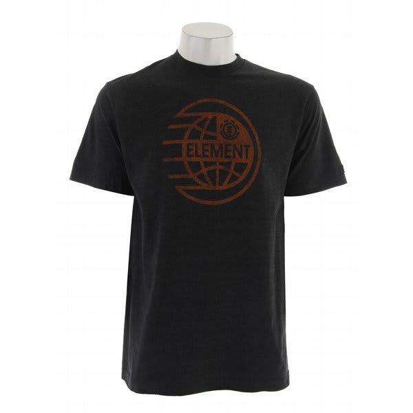 Element Globalize T-Shirt