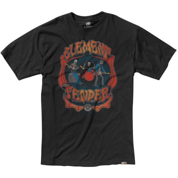 Element Grateful T-Shirt