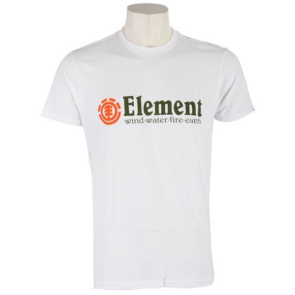 Element Horizontal T-Shirt