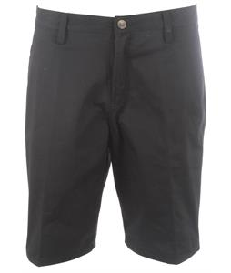 Element Howland 2 Shorts Black