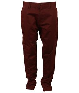 Element Howland Pants
