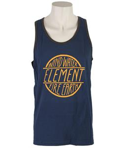 Element Hunter Tank
